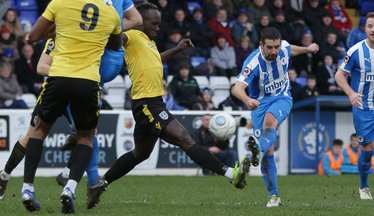 Johnson Insists Chester Can Still Control Their Own Destiny