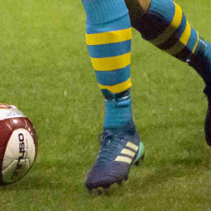 Linnets strengthen defence for promotion push