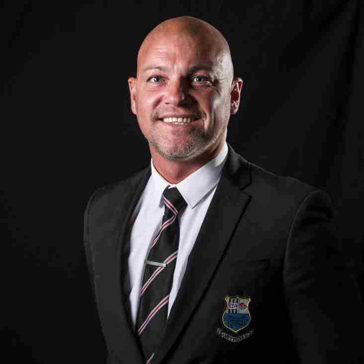 Reynolds to leave Brig for FC United