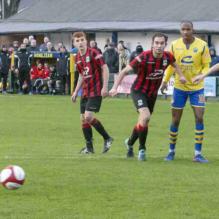 Premier Round-up: Chasing pack close in on top two