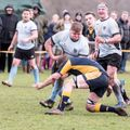 FRFC v Basingstoke RFC 9 February 2019