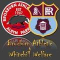 Broxburn Athletic vs. Whitehill Welfare