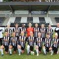 Maidenhead United FC Ladies vs. Southampton Saints Girls & Ladies