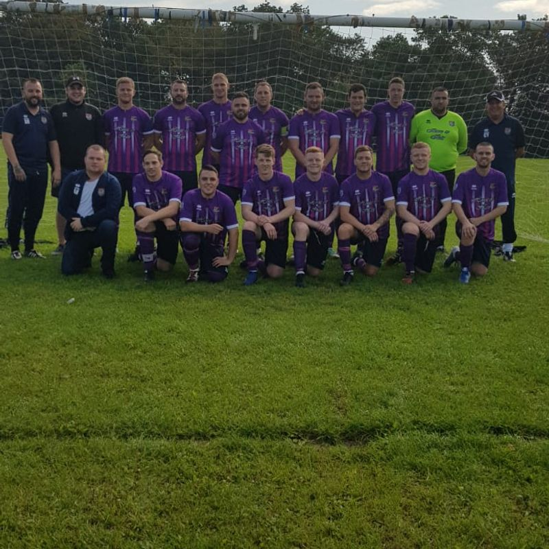 Seaton Carew FC S&S lose to The Pot House 3 - 5