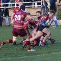 Hull Ionians 27 v 34 Sedgley Park