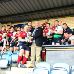 Hull Ionians v Leicester Lions MM Photos
