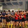 Shenzhen Dragons valiant in defeat to Guangzhou Rams in season opener