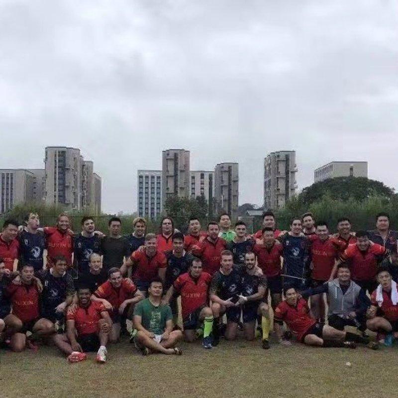Shenzhen collapse in shock defeat to Fuzhou Tigers