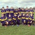 Coalville Rugby Club vs. Pinley RFC