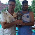 PCG topple the touring ANZA Champs