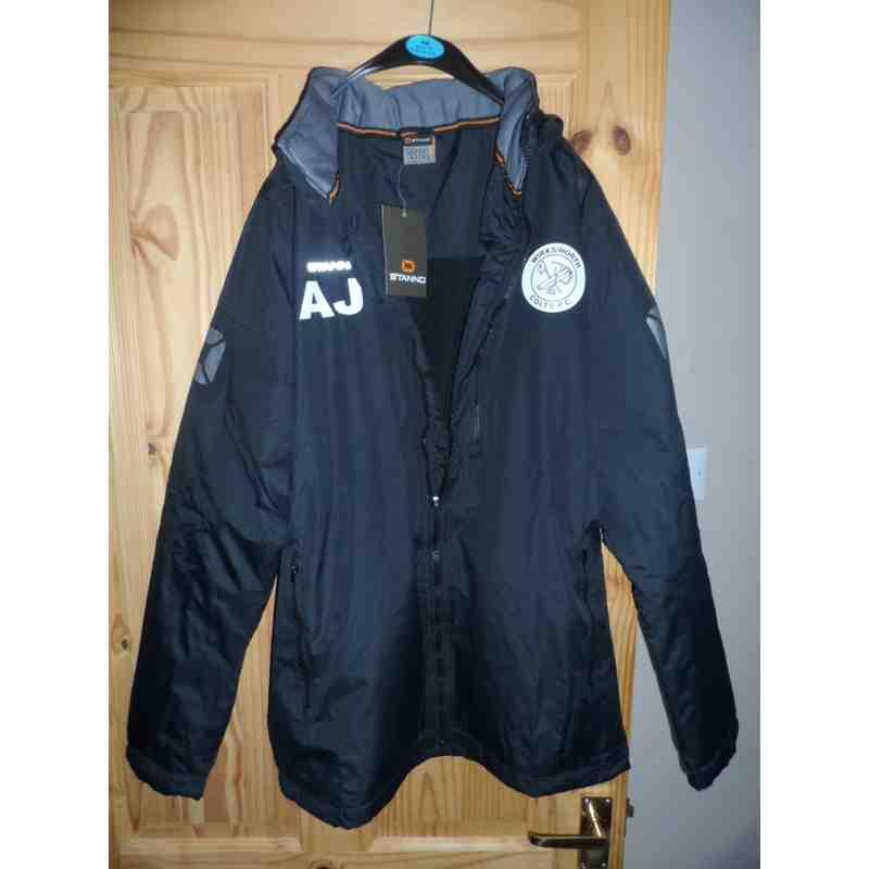 Stanno All Season Jacket (Child + Adult)