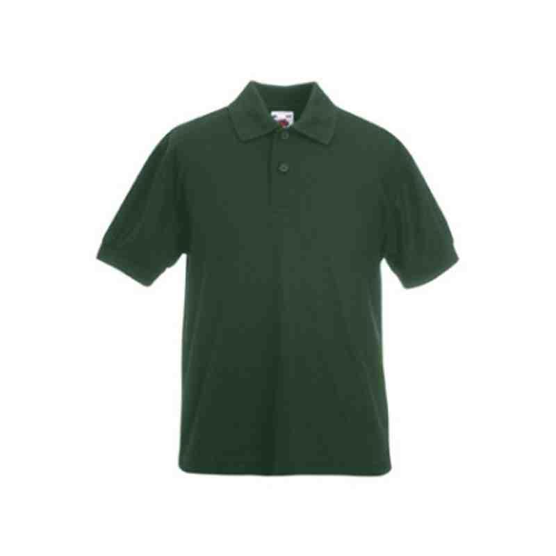Polo Shirt (Child)