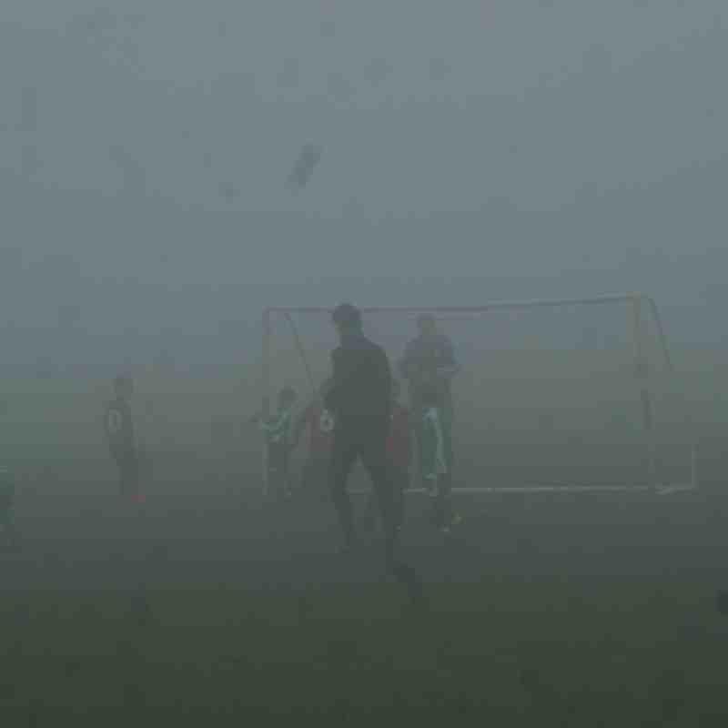 Foggy Cavendish Feb 2019