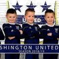 U7 Gold - Team 34 beat Jarrow dynamos 7 - 2