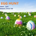 Easter Egg Hunt - 21st April 2019