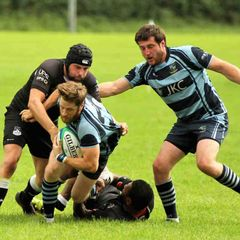 1sts v Ballymoney 01/09/18