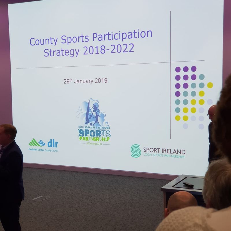 DLR Sports Forum Meeting