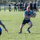 1st XV Match Report - Saturday 13th April