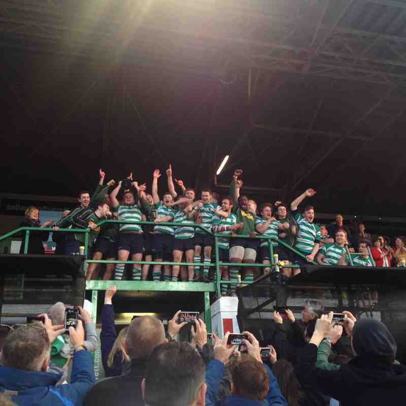 2015 county cup