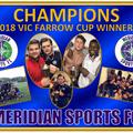 FC Greenwich vs. Meridian SFC BSLFL