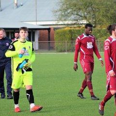 Crawley Green vs Edgware 23-03-19