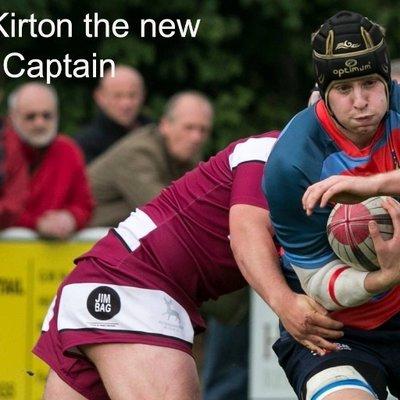Andrew Kirton