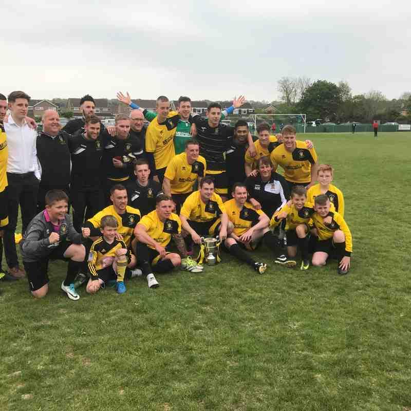 Les Phillips Cup 2017
