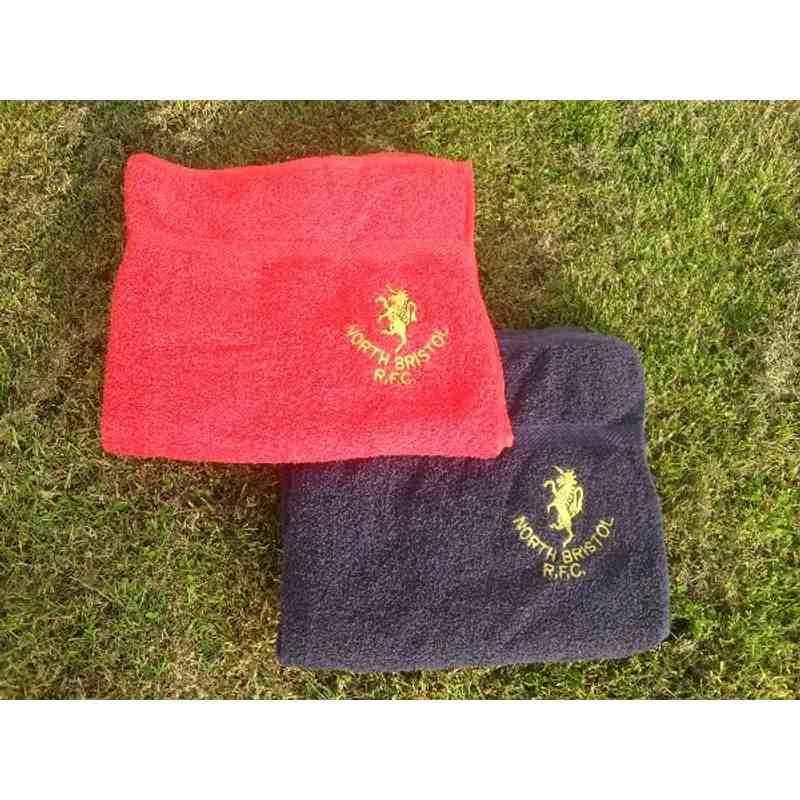 North Bristol towel