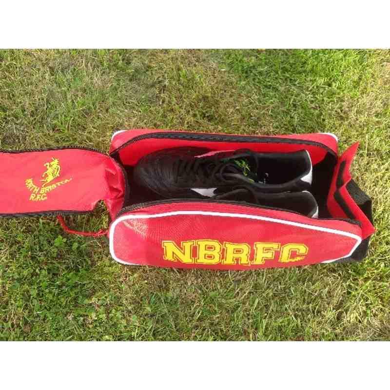 North Bristol boot bag