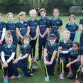 Ashtead CC - Girls Under 11 435/0 - 457/0 Woking & Horsell CC - Girls Under 11