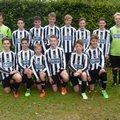 Under 15's beat Uckfield Grasshoppers FC 1 - 3