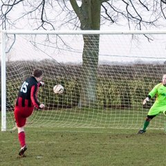Challenge Cup Semi Final v Chatteris Town