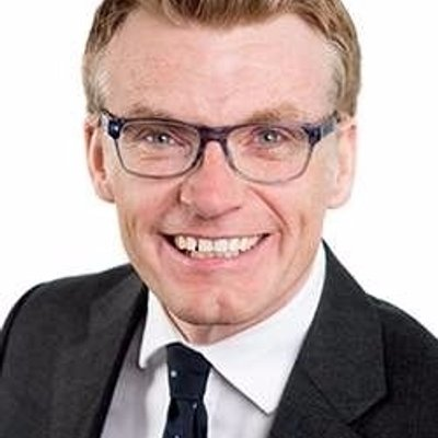Ed Fletcher