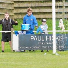 FA Vase 1st Qualifying Round Camelford Vs Clevedon by David Flower