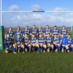 Challenge Cup Preliminary Round vs Oldham St Annes 18/02/12