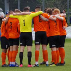 town v pontefract (away) play-off final 04-05-2019