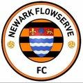 Quorn AFC vs. Newark Flowserve FC