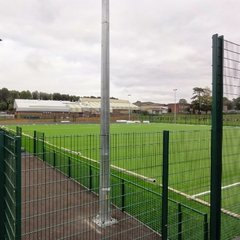 All Weather Pitch Update 5/10/2013