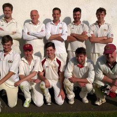 4th XI Team Photo's