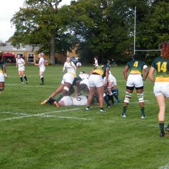England v South Africa Women @ Aldershot & Fleet