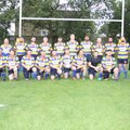 2nd Team lose to Bolton 3rd XV 45 - 12