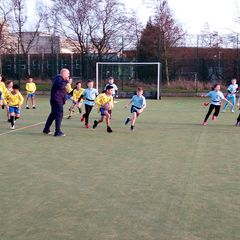 Schools tag rugby events!