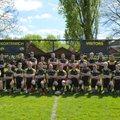 Northwich 3rd  lose to Macclesfield 4th XV 32 - 13