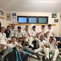 Outwood Cricket Club vs. Falcons' CC XI