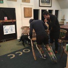 2018; Club Awards Night - The Informal Photos