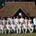 Outwood CC - 2nd XI vs. Penshurst Park CC - 2nd XI