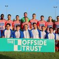 Ashton Town AFC  beat Garstang 2 - 1