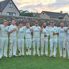 Netherfield CC, Cumbria - 2nd XI 217 - 169 Blackpool CC - 2nd XI