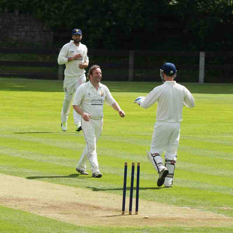 Netherfield v Leyland Saturday 3 June