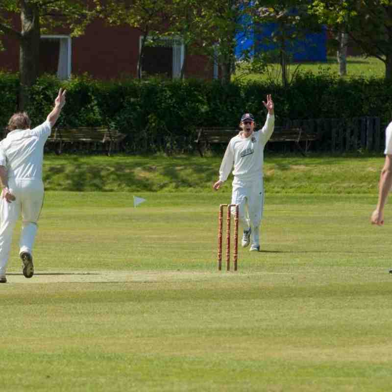 Barrow v Netherfield (Saturday 19 May), photographs courtesy of Ian Allington